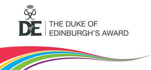 DofE-Logo
