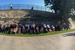 Year 11 trip to Berlin